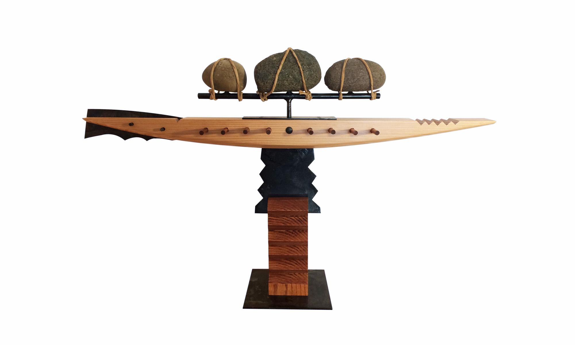 John Nihart Sculpture